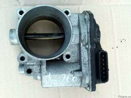 Заслонка дроссельная 1450A033 на Mitsubishi L200 05-12 (Митс