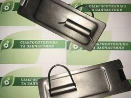 Заслонка ящика зернотукового сеялки зерновой СЗГ 00. 150А