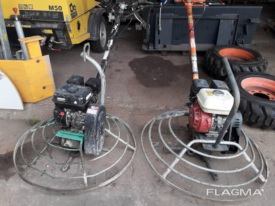 Купить затирочную машину по бетону вертолет бу цены на мини завод по производству бетона
