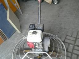 Затирочная машина Barikell 3100