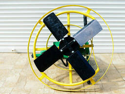 Затирочная машина стяжка бетон вертолёт двухроторная