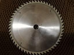 Заточка дисковых пил, промышленных ножей