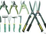 Заточка секаторов, цепей бензопил, ножовок и др. инструмента - фото 1