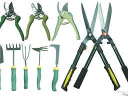 Заточка секаторов, цепей бензопил, ножовок и др. инструмента