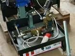 Верстат для заточування стрічкових пил моделі GM-2 - фото 3