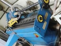 Заточной станок для плоских ножей до 800 мм