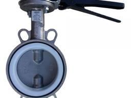 Затвор диск-нж сталь 316 / PTFE / PN16 Ду 300 доставка