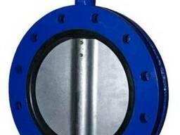 Затвор дисковый фланцевый. Тип 4496. Jafar