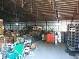 Завод 12.000 м. кв. , 2.3 га. район Заставы - фото 3