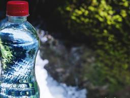 Завод / бізнес по розливу води