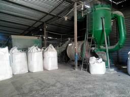 Завод пеллетный, пеллетное производство Житомир
