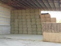 Завод по обработке люцерны в тюки и гранулы - фото 5