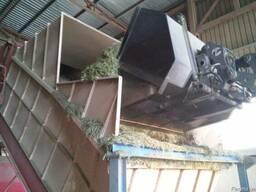 Завод по обработке люцерны в тюки и гранулы - фото 3