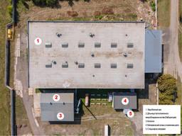 Завод по виготовленню металоконструкцій