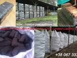 Завод продает торфобрикет, брикет из торфа, торфяной брикет