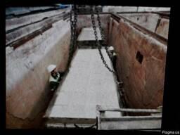 Завод ЖБИ возьмет овощи на хранение на очень выгодных услов.