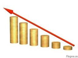 Займы, деньги в кредит. Киев и область