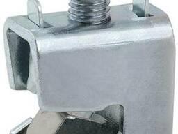 Зажим шинный (терминал) ЗШИ для разных шин ИЕК