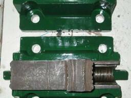 Зажимные кулачки для токарно-карусельных станков 1512, 151