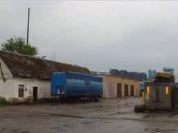 Здаємо складські та виробничі приміщення від 40 до 300 м2 по вул. Ківерцівська