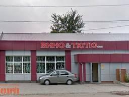 Здам в оренду частину магазину в м. Бердичів