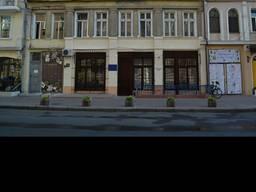 Здание 1.100 метров исторический центр