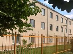 Здание 1.159 метров ул. Проценко