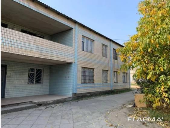 Здание 1.300 метров с. Великий Дальник