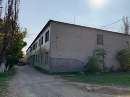 Здание 1.300 метров с. Великий Дальник - фото 3