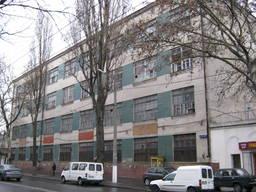 Здание 4770 метров ул. Б. Хмельницкого