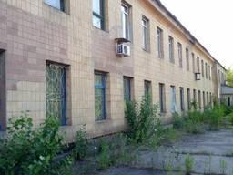 Здание конторы 2000 м. кв, Гвардейка, Макеевка
