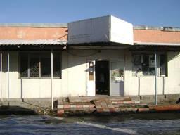 Здание магазина 320м. к. Красный рынок, Макеевка
