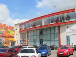 Здание офисное 770 метров ул. Маршала Жукова