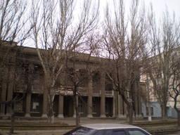 Здание по ул. Черноморского казачества