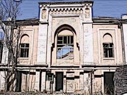 Под реконструкцию, новую застройку ул. Ольгиевская