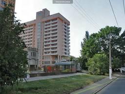 Здание в Аркадии (гостиница), Одесса