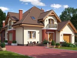 Здійснюємо будівництво об'єктів різного типу та призначення у м. Рівне та області