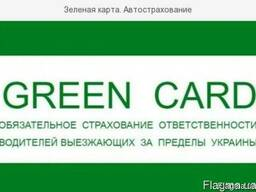 Зеленая карта. Скидка 25%. Страховка. Страхование а - фото 2