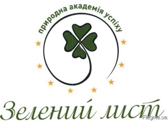 Зеленый Лист комбикорм