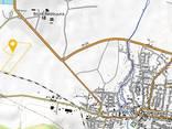Земельна ділянка для будівництва складів, індустріальних, промислових приміщень - фото 3