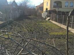 Земельна ділянка під забудову на Вишеньському озері