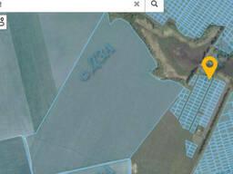 Земельна ділянка в Агрономічному.