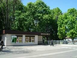Земельный участок ул. Ясная Борисполь. Правая сторона.