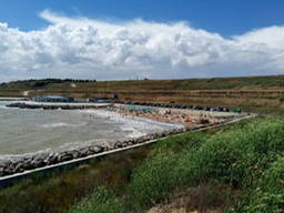 Земельный участок в Черноморской Ривьере