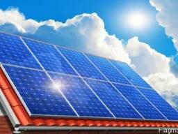 Земля под энерго бизнес под солнечный и ветровой бизнес