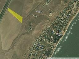Земля сельхозназначения в районе пос. Героевское (Керчь)