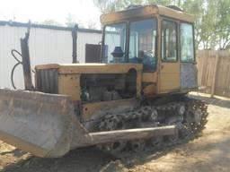 Земляні роботи. Послуги бульдозера. Послуги трактора.