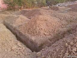 Уборка территорий! Демонтаж! Земляные работы!