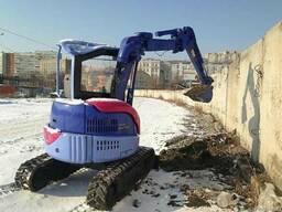 Земляные работы в Симферополе, Крыму