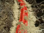Земляные работы. Выкопать яму, траншею. - фото 2